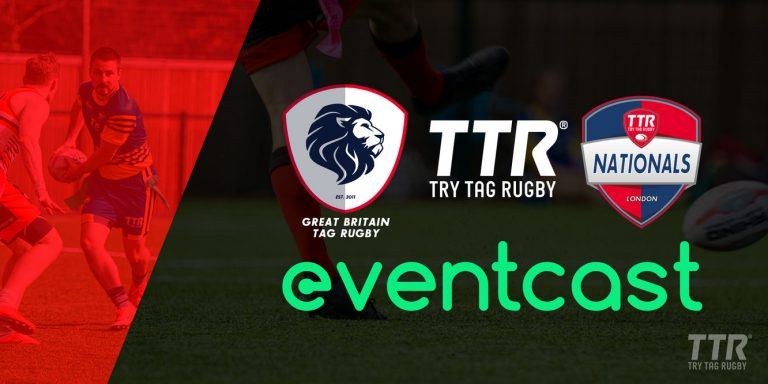 New partnership with Try Tag Rugby